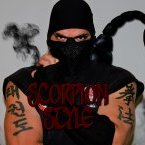 Scorpions Ninjas