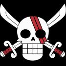 Red Hair Pirates