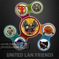 United LAN Sailors