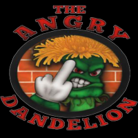 The Angry Dandelion