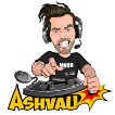 Ashvau