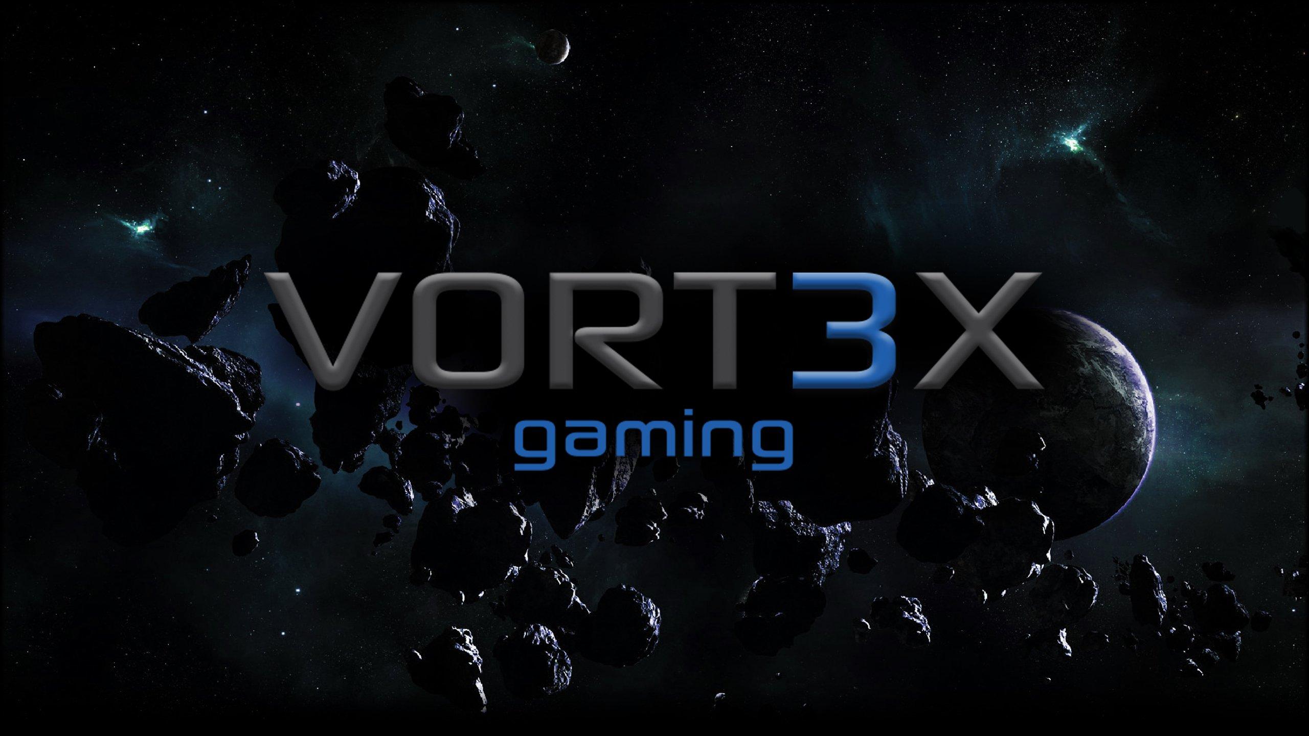 VORT3X gaming