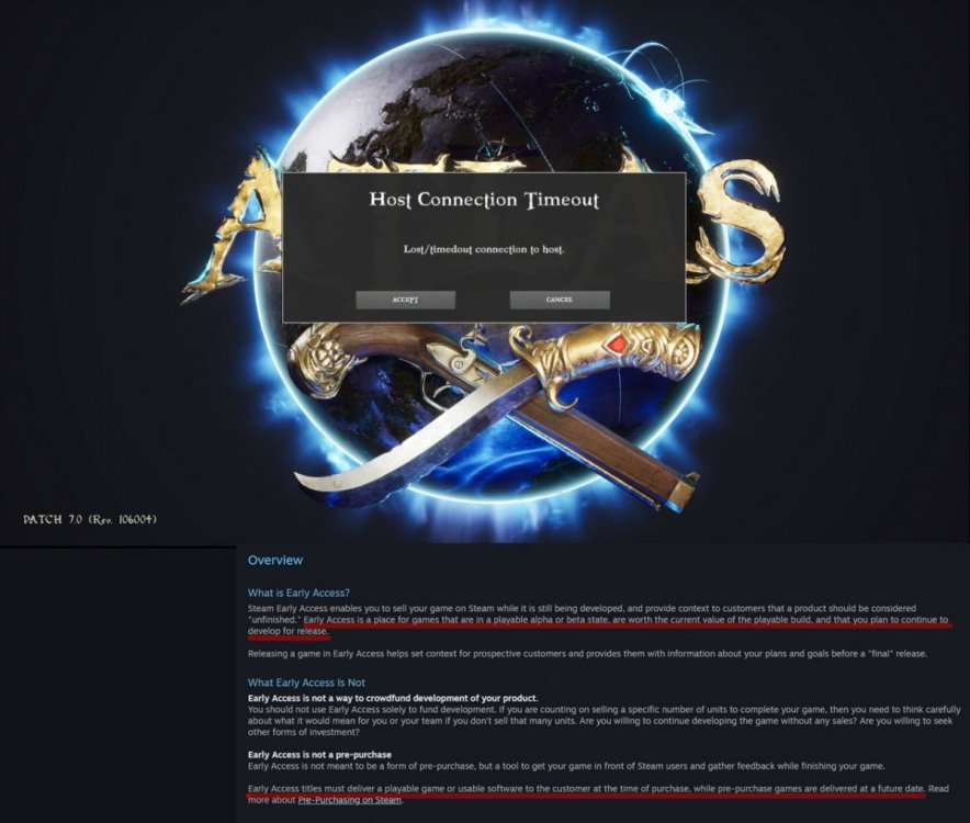 Captain's Log 13: Updates Ho! - News - Official Atlas Community