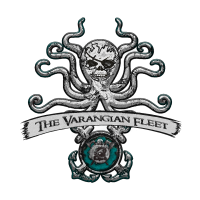 The Varangian Fleet