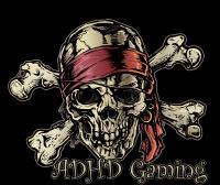 ADHD gaming