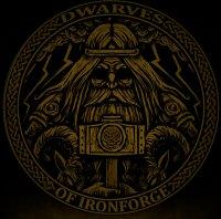 Dwarves of Ironforge