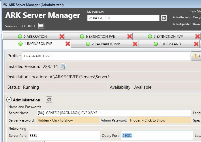 Dedicated server vs digitalocean n