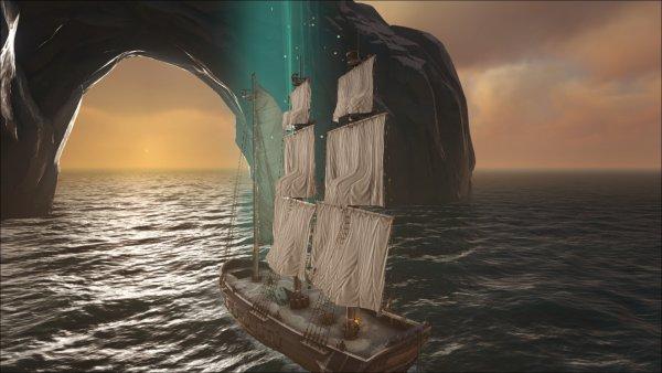 Icebergs!!!