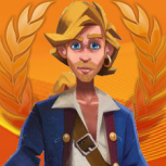 [GP] Guybrush Threepwood