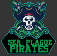 Sea Plague Pirates