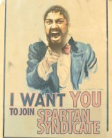 Spartan Syndicate
