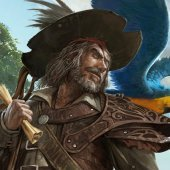 Davy Jones [EU|DE]