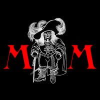 Midget Musketeers