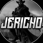 Jericho Stryker